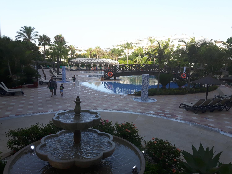 Hotel Barcelò Marbella