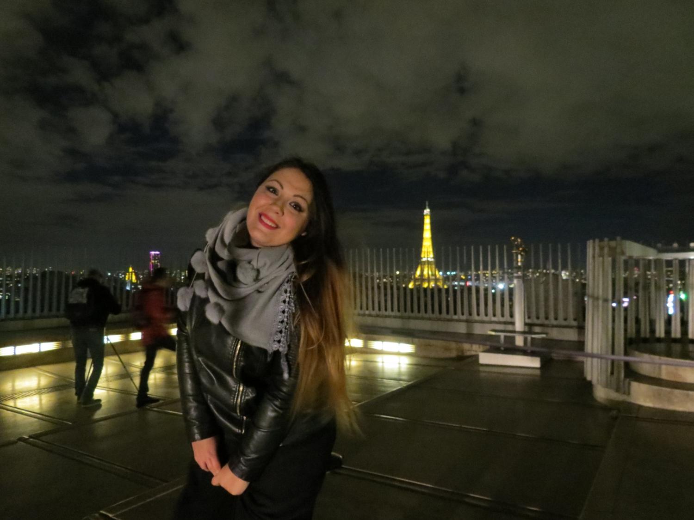 ✈ Parigi
