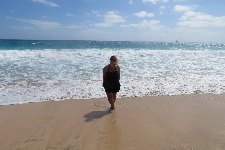 ✈ Capo Verde