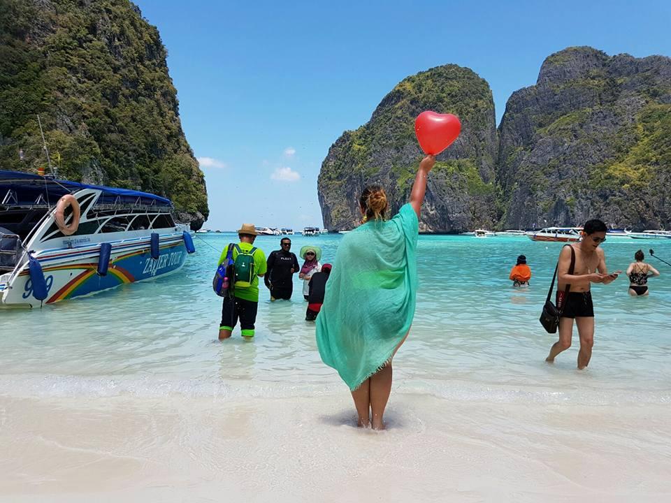 ✈ Phi Phi Island