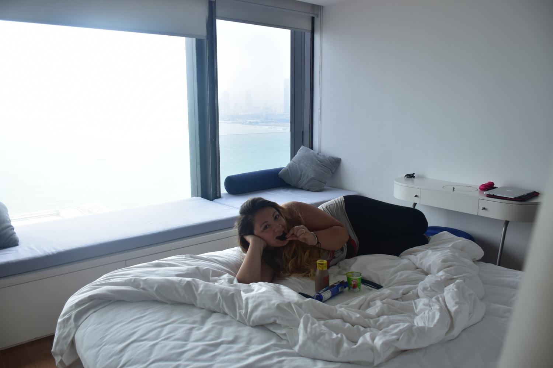 hotel a hong kong