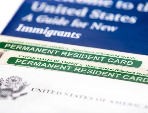 Vincere la Green Card e trasferirsi in America   #TravelIntervista