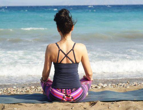 10 posti nel mondo in cui riposare corpo e mente