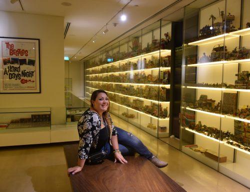 Museo dei giocattoli di Singapore – Il MINT
