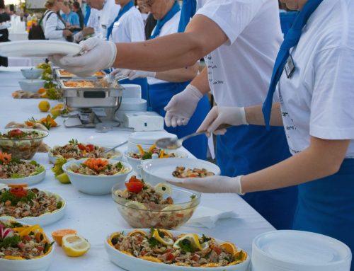 Istria, in Croazia: le manifestazioni gastronomiche estive