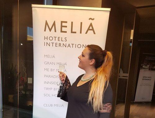 Melià Campione: quando un evento diventa un'esperienza