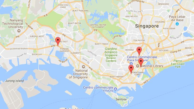 museo dei giocattoli di singapore