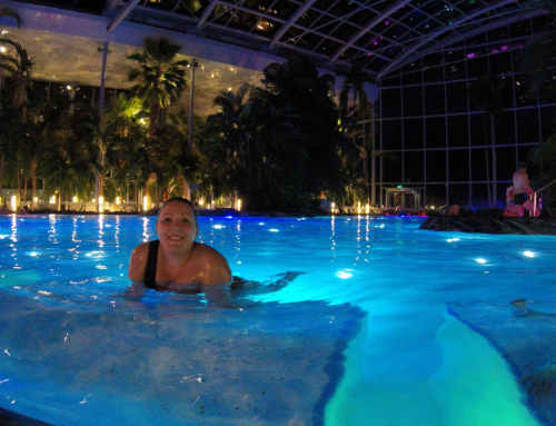 Bucharest thermal baths | Everything you need to know