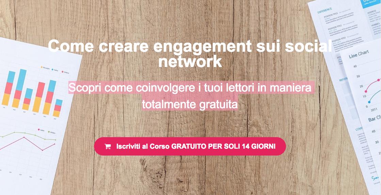 engagement sui social