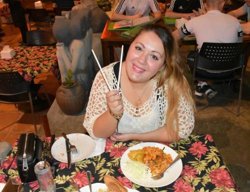 Dove mangiare bene a Bangkok? I miei 3 posti del cuore!