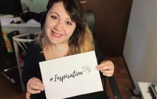 #Inspiration - l'unico progetto, in Italia, ideato per i Blogger