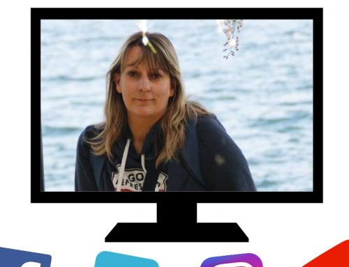(Italiano) Hélène Barale – Migliori Blogger d'Italia