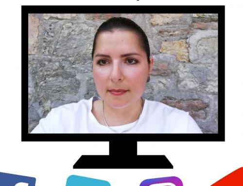 (Italiano) Laura Rossi – Migliori Blogger d'Italia