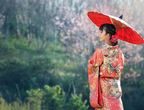 Come organizzare un viaggio in Giappone in completa autonomia