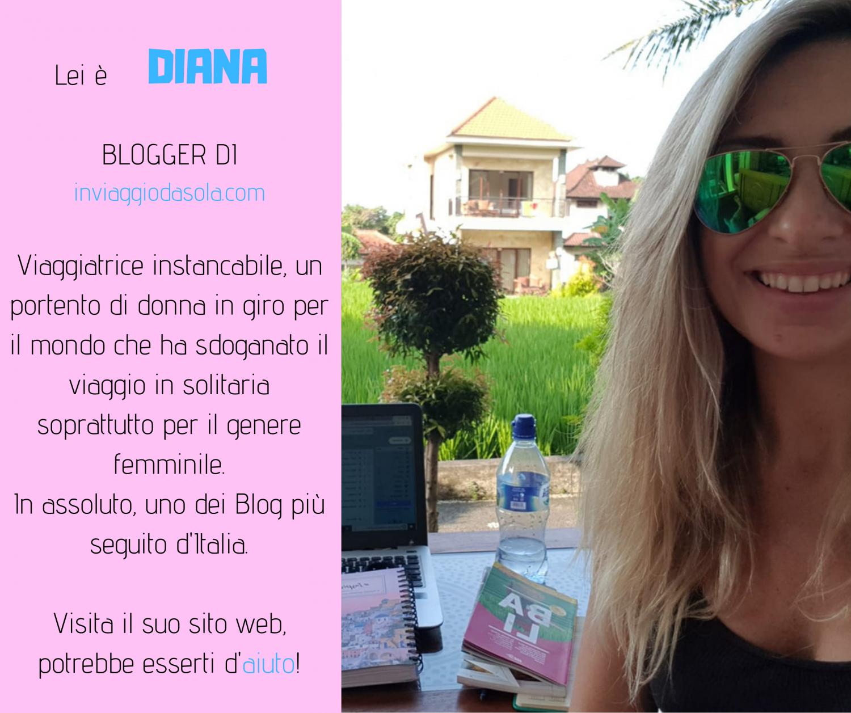 Planner agenda per blogger