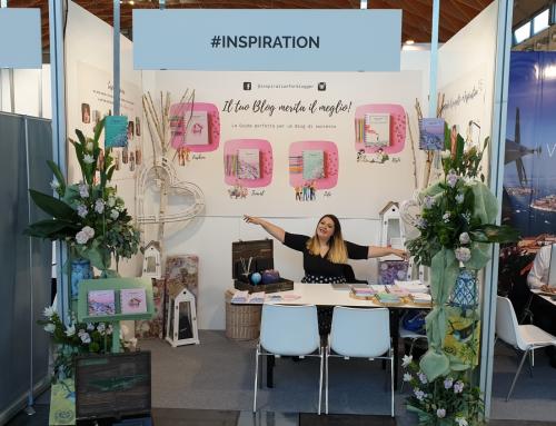 #Inspiration al TTG di Rimini 2019