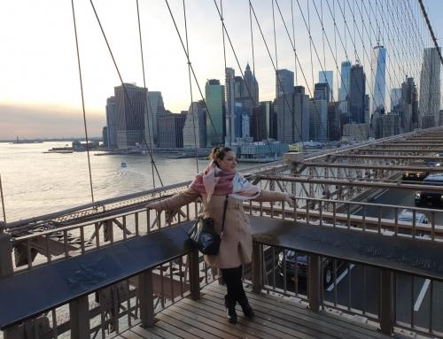 (Italiano) New York: 3 persone per 1 settimana con 3000 euro totali