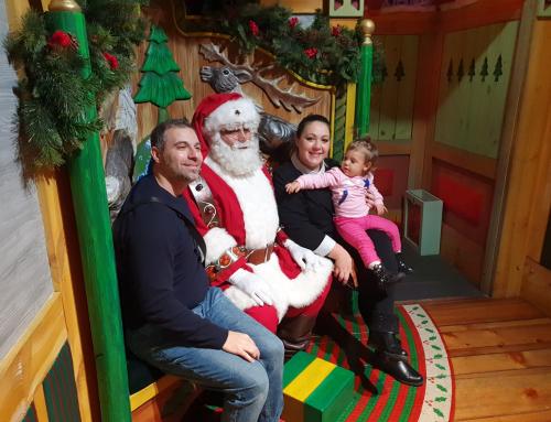 Incontro con Babbo Natale da Macy's, a New York | Tutto quello che devi sapere