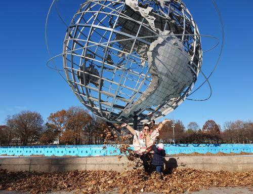 Il mio Parco preferito di New York: Corona Park, nel Queens