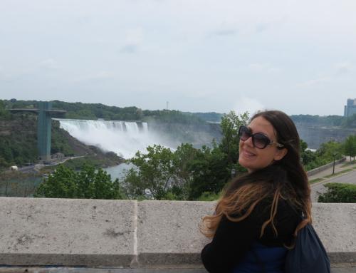 (Italiano) Fuga da New York…alle Cascate del Niagara