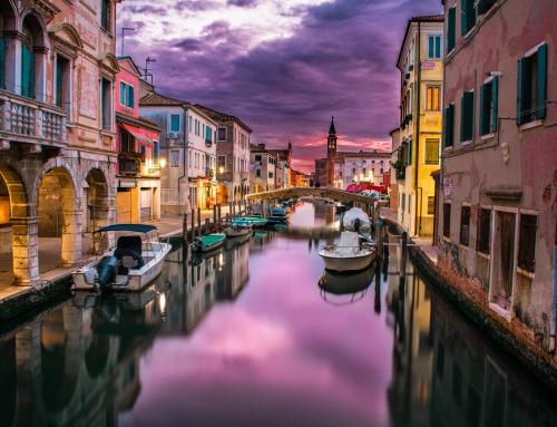 3 giorni a Venezia: cosa fare (con e senza bimbi), dove dormire e dove mangiare