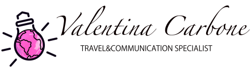 Valentina Carbone – Il Blog Logo