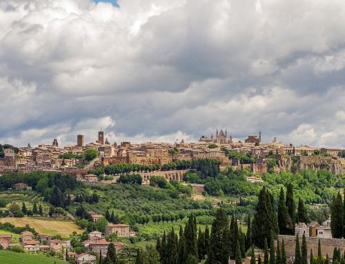 Weekend in Umbria: cosa fare, dove mangiare e dove dormire
