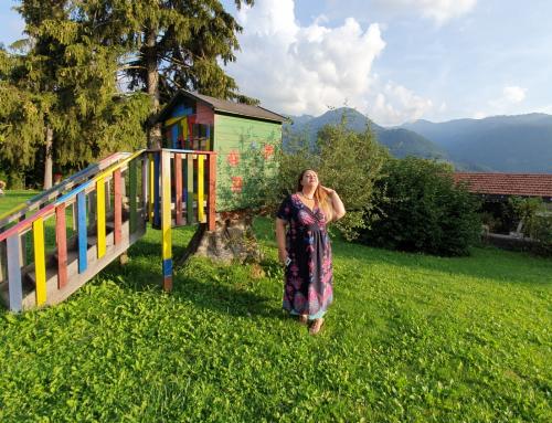 Dove dormire in Val di Fiemme? All'EcoPark Hotel Azalea a Cavalese!