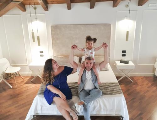 (Italiano) Elegante Villa veneta a pochi km dal Lago di Garda: Villa Cariola